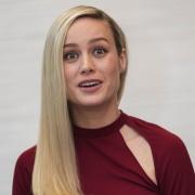 Brie Larson at Endgame PC