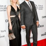 Rose Byrne - 57th NY Film Festival