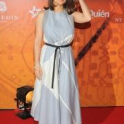 Salma Hayek at the 'El Profeta' Film Premiere