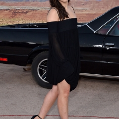 Sophia Bush at the El Camino